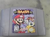 NINTENDO Nintendo 64 Game 64 SUPER SMASH BROS.